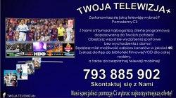 Oferta Telewizyjna
