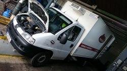 Mobilny serwis ciężarówek Poznań 881-673-882
