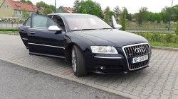 Audi A8 Long D3 Okazja!!!